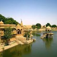 Rajasthan With Taj Mahal Package