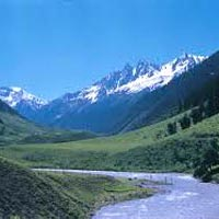 Long Duration Packages Kashmir