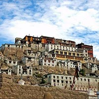 Awesome Leh Ladakh With Flight Package