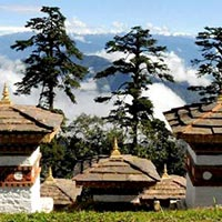 Phobjikha & Haa valley Tours