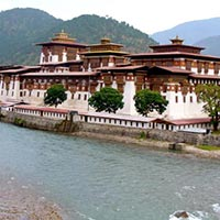 Bhutan Odyssey Tour