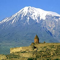 Cultural Tour of Armenia (8days / 7night)