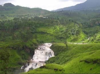 Wonders of Srilanka