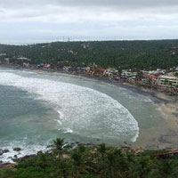 Weekend in Kovalam Tour