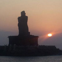 Weekend in Kanyakumari Tour