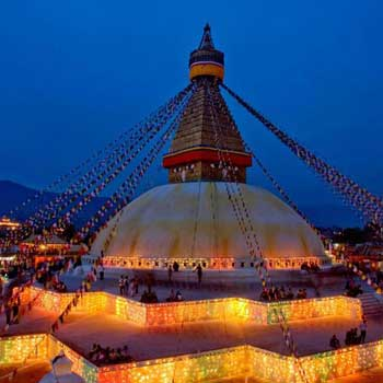 Nepal Trip 5 Nights / 6 Days Tour