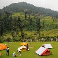 Manali Adventure 2016 Flight camp Tour