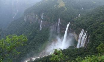 3 Days Meghalaya Tour