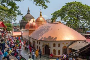 6 DAY ASSAM TEMPLE DARSHAN TOUR PACKAGE