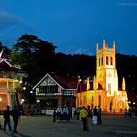 Himachal - Shimla - Manali - Dharamshala - Dalhousie...