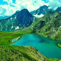 Captivating Kashmir 7N/ 8D Tour