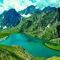 Heavenly Kashmir 3N/4D Tour - Srinagar
