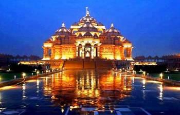 02 N Jaipur – 01 N Bikaner  - 02 N Jaisalmer – 01 N Jodhpur – 02 N Udaipur