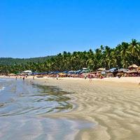 Goa Beaches & Bollywood Tour