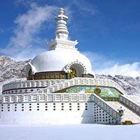 Best of Leh Ladakh Tour