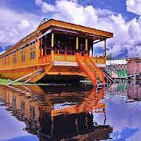 Kashmir House Boat Tour Package