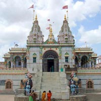Saurashtra Darshan Package
