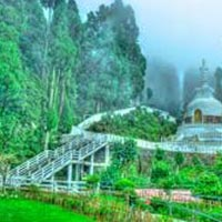 Kalimpong Darjeeling 04 Nights 05 Days Tour