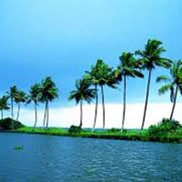 Kerala With Kanyakumari & Rameshwaram Package