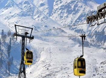 Kashmir – The Crown Of India Tour