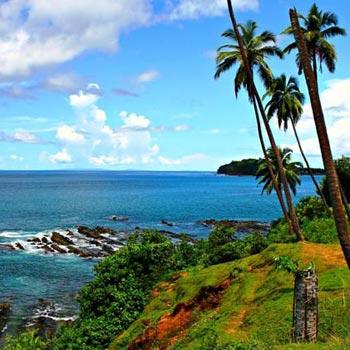 Andaman-Simply Port Blair Tour