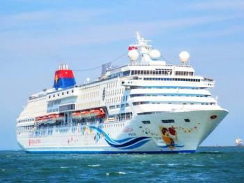 Singapore with Star Virgo Cruise