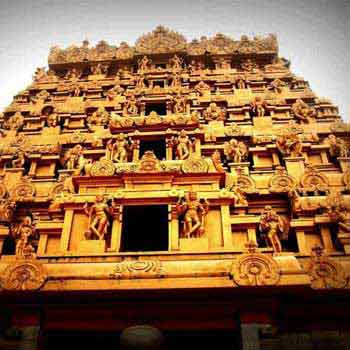 Amazing Temple Tour Packages