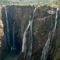 Jog and Kunchikal Falls Tour