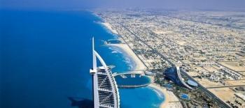 Mysterious Dubai Tour Package