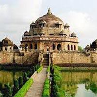 Patna - Sonepur Package