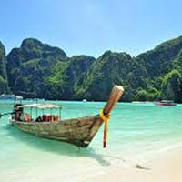 Andaman Package 6 Nights / 7 Days