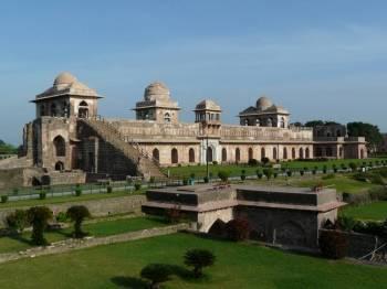 Indor-Ujjain-Mandu Tour