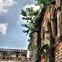 Old Dhaka by Rickshaw Tour