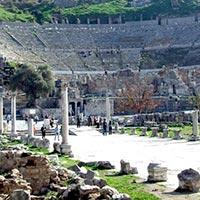 Marmaris - Ephesus Tour