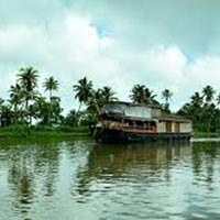 Backwater Kerala Holiday Packages 2 Nights 3 Days
