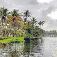 Kerala Back water Tour