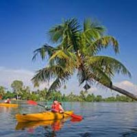 Kerala Backwater Packages Cochin, Kumarakom