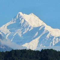 Treasures Of Sikkim Package Duration