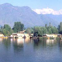 Kashmir with Leh Ladakh Tour