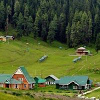 Spellbinding Kashmir with Vaishno Devi