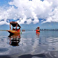 Glories of Kashmir and Ladakh