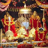Maa Vaishno Devi Darshan Tour