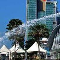 Classic Singapore Tour