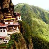 Thimphu – Paro  Tour