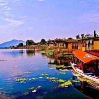 Incredible India with Kashmir Tour