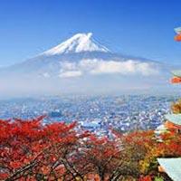 Wonderful Japan Tour