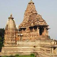 5 Days Extension Tour of Gwalior, Orchha & Khajuraho
