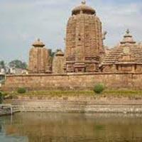 4 Days Extension Tour of Bhubaneshwar & Puri