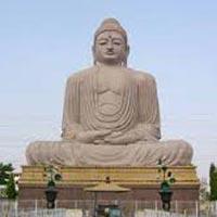 09 Days Buddhist Pilgrimage Tour of India