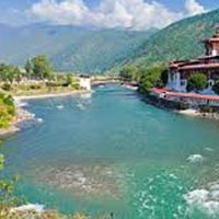 15 Days Bhutan Travel Packages